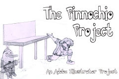 Pinnochio project page